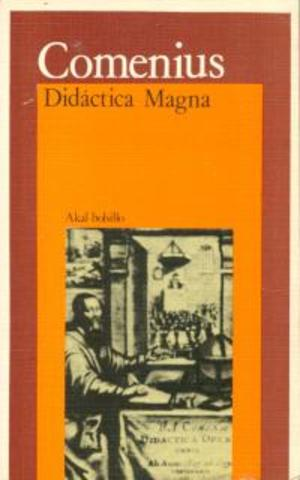 """Didáctica Magna"""