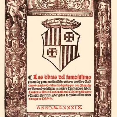 La literatura medieval en una línia del temps timeline