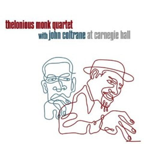 Thelonius Monk Quartet & John Coltrane