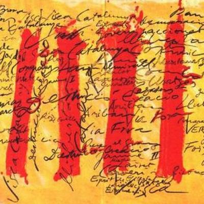 Línea del temps de la literatura catalana medieval timeline