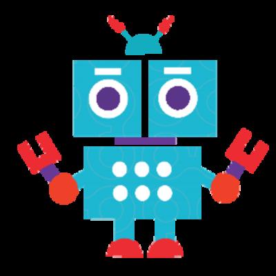 Robotic now! Project Calendar timeline
