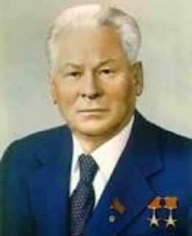 Konstantin Cherenkov