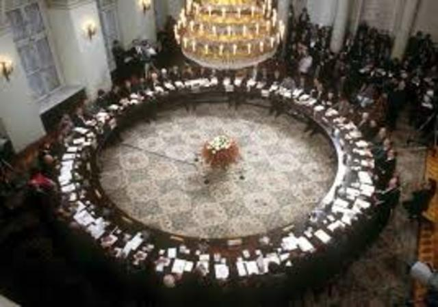 The Round table Agreement