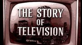HISTORIA DE LA TV timeline
