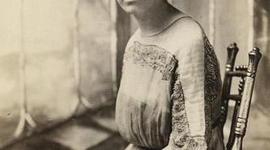 Alice Paul: Education timeline