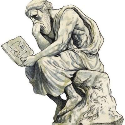 Filosofía a través del tiempo timeline