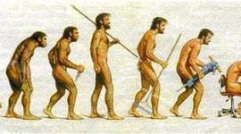 Paleolitico timeline