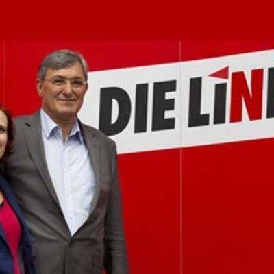Зарождение партий в Германии timeline