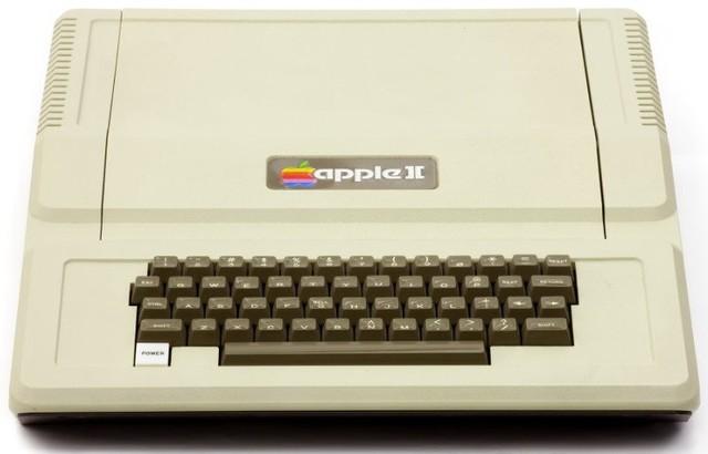 Apple II Commercial (Video)