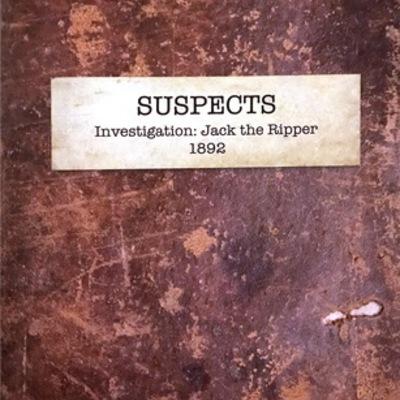 Jack The Ripper timeline