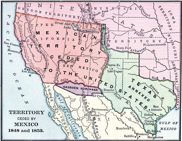 North America Map Timeline Maps Of USA Timeline Of United States - Us timeline map