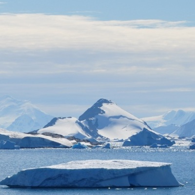 History of Antarctica Exploration timeline