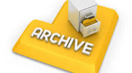NORMATIVIDAD ORGANIZACIÓN DE ARCHIVOS timeline