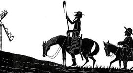 Don Quijote - José Manuel Guzmán timeline