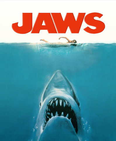 "The film ""Jaws"" is released"