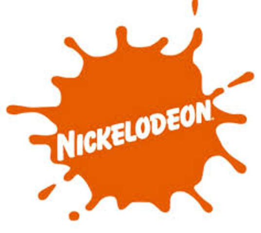 Nickelodeon arrives to the scene