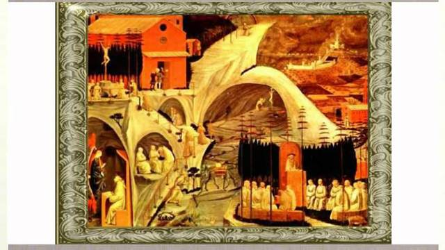 Primera ópera Religiosa de Emilio de Cavalieri