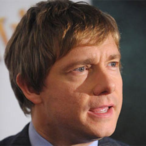 Hobbit cast announced, with Martin Freeman set to play Bilbo