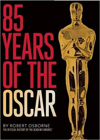 history of oscars