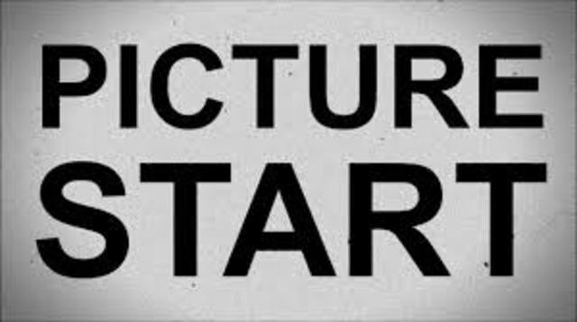 The Start of Film