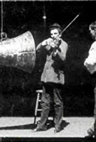 First Sound Film - The Dickson Experimental Sound Film
