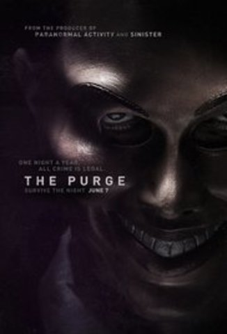 The Purge Released