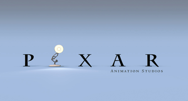 Walt/Pixar