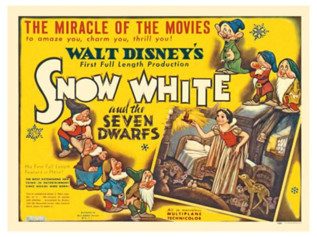 Walts disney full movie