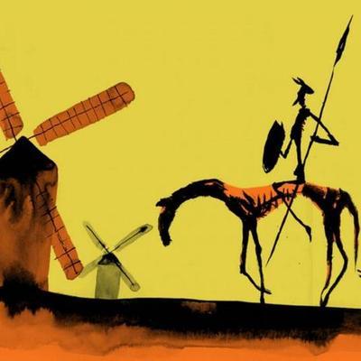Temas de El Quijote timeline