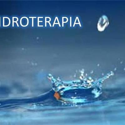 Historia de la hidroterapia timeline
