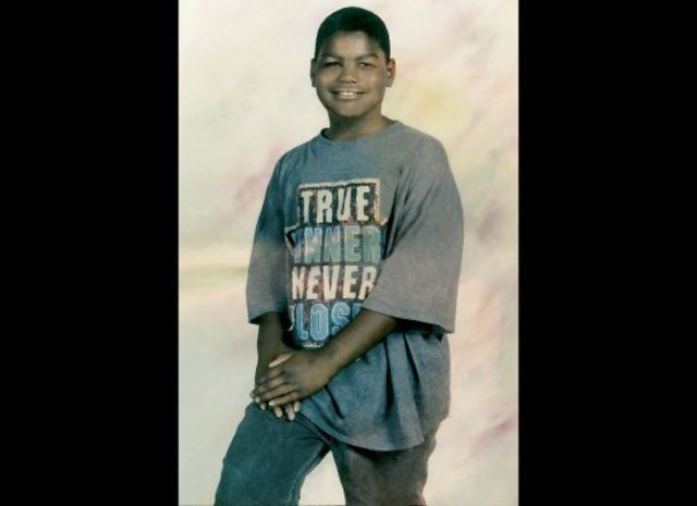 Michael Oher was born