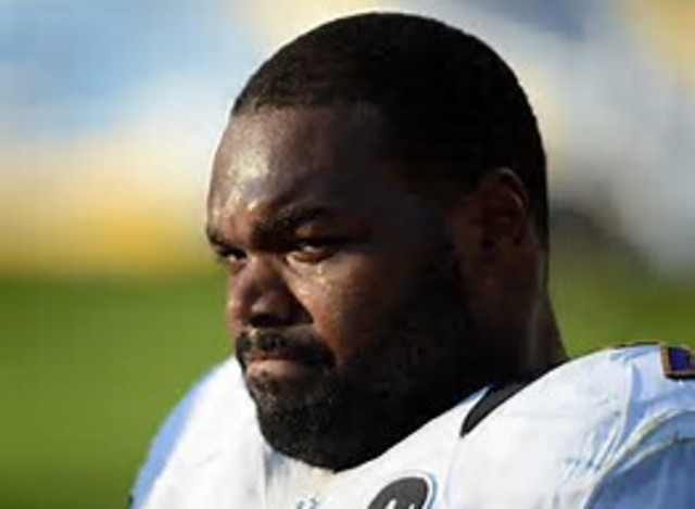Michael Oher is currently on the free agents list