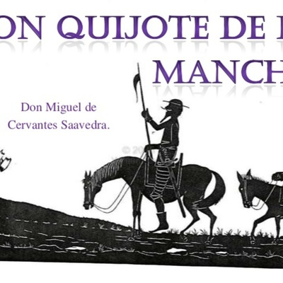 Don Quijote timeline