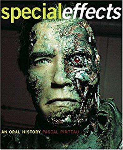 history of special effects