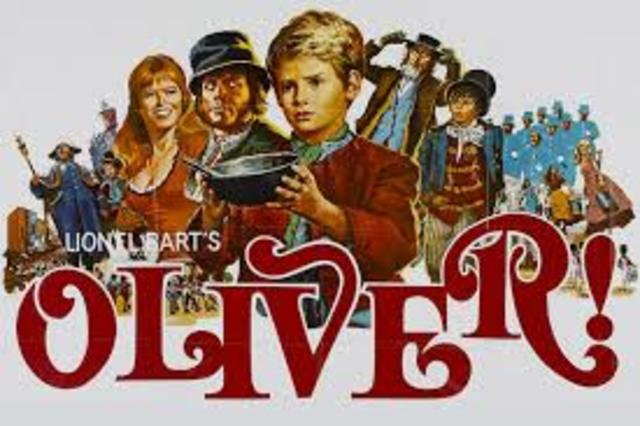 First G-Rated Movie To Win Best Picture: Oliver!
