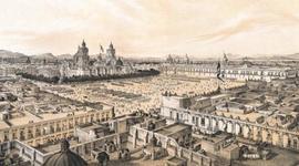 PERSONAJES HISTÓRICOS DEL SIGLO XIX timeline