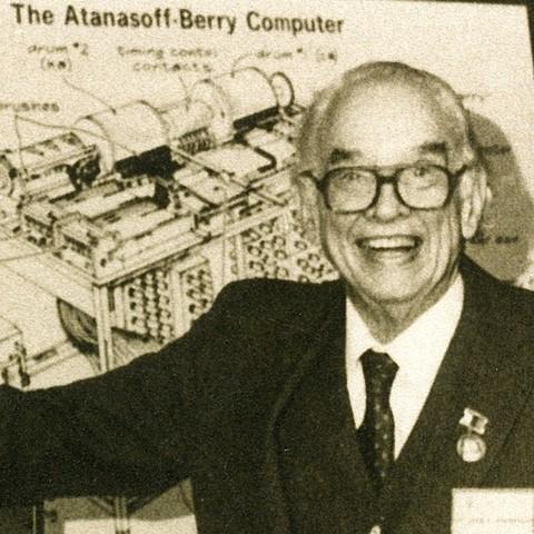 La supuesta primera computadora