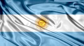 Presidencias argentinas. Período 1966-2007 timeline