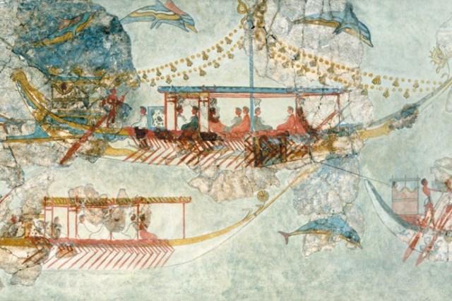 Roman Trade with India