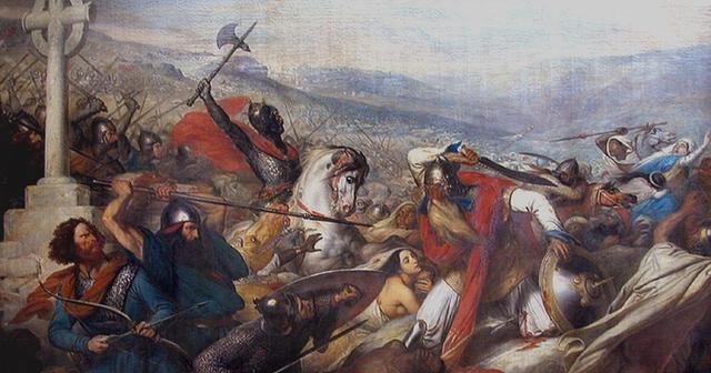 Batalha de Poitiers