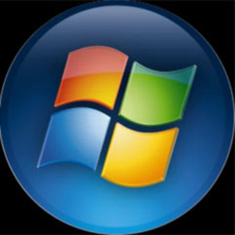 El sistema windows microsoft.