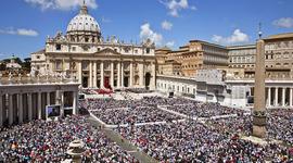 I Papi nella Storia timeline
