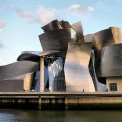Historia del Museo Guggenheim de Bilbao timeline