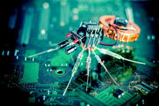 La nano tecnologia.