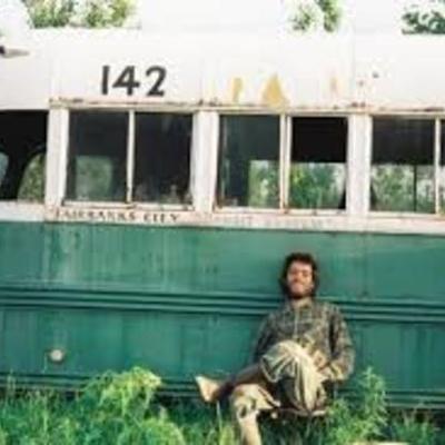 Chris McCandless' journey timeline