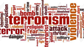 How terrorism has changed and stayed the same over time timeline