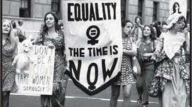 FEMINISMOAREN HISTORIA timeline