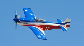 Aircraft innovation timeline