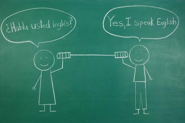 Spanish-English Bilingual Programs in New Mexico