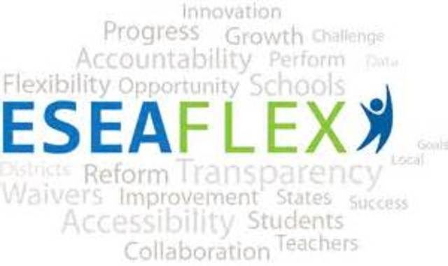 Elementary and Secondary Education Act Flexibility